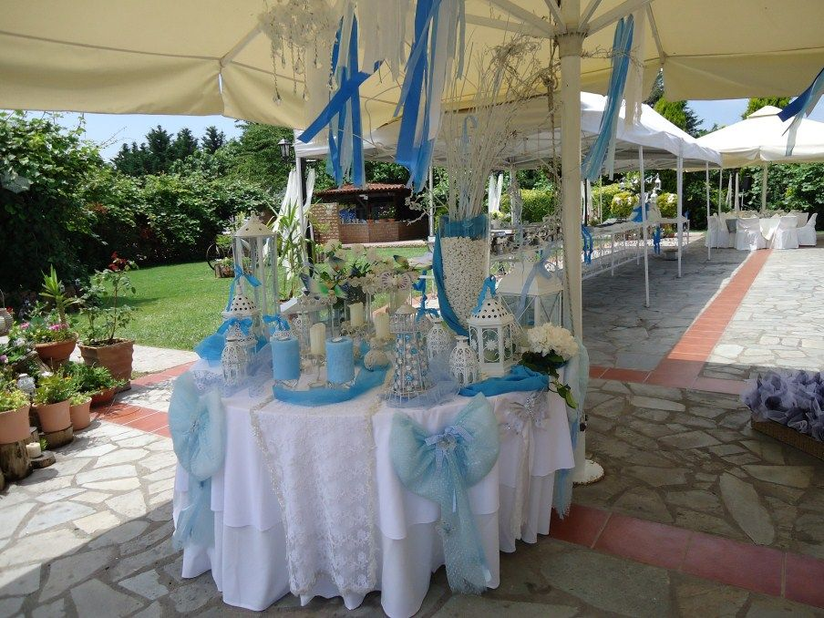 Baptism decoration kiwigarden events place - Baptism decorations ideas for boy ...